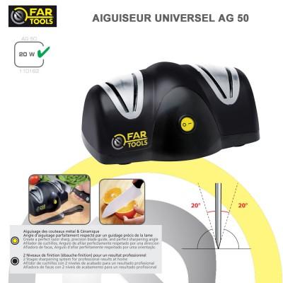 Aiguiseur Ménager AG50