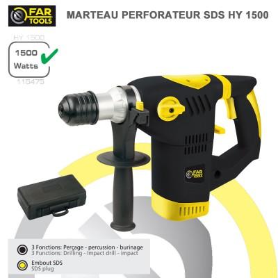 Marteau perforateur HY 1500