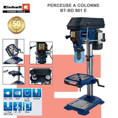 perceuse colonne prc020 leman prc020 leman vente de. Black Bedroom Furniture Sets. Home Design Ideas