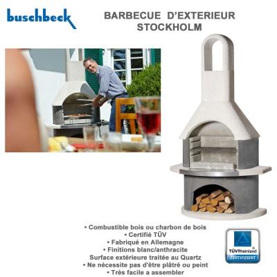 photo barbecue en pierre buschbeck