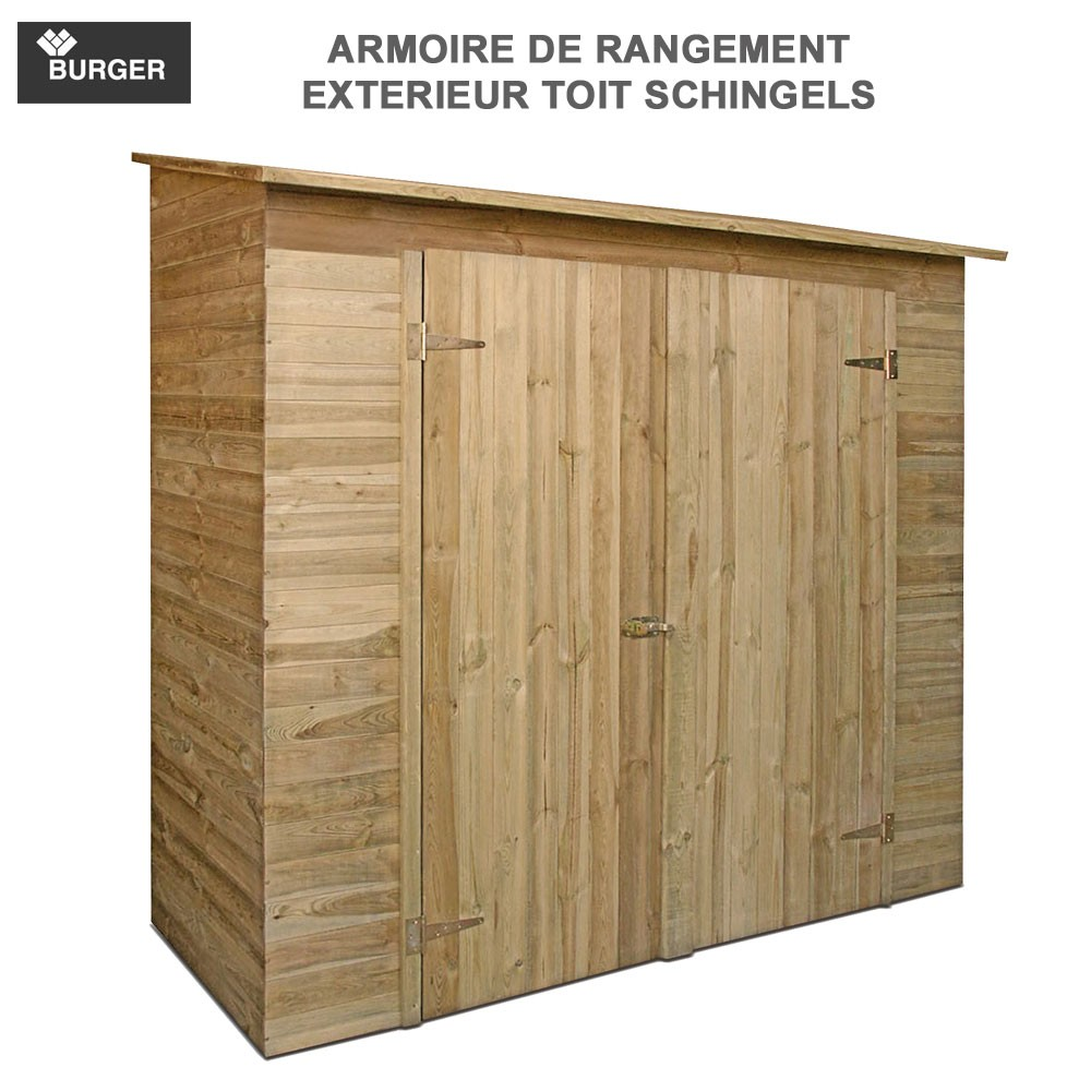 best armoire de jardin plan photos design trends 2017. Black Bedroom Furniture Sets. Home Design Ideas
