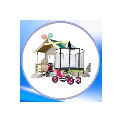 vente de jeux de plein air chez clic discount clic discount. Black Bedroom Furniture Sets. Home Design Ideas