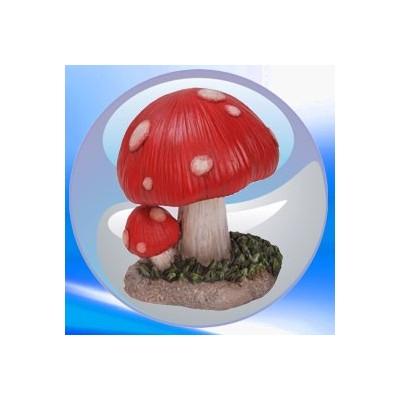 D coration de jardin animaux en r sine clic clic discount - Animaux decoration jardin resine ...