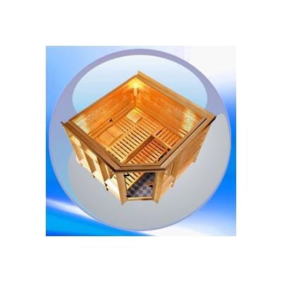 Acheter votre sauna d 39 int rieur chez clic for Fabrication sauna interieur