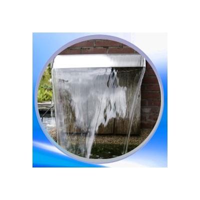Acheter votre cascade de jardin pour bassin prix for Cascade bassin de jardin pas cher