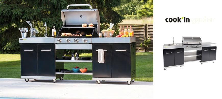 Clic-Discount vous propose une sélection de barbecues et de planchas