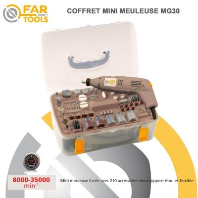 Mini meuleuse MG130
