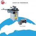 Capot de ténonnage pour machines à bois COM310-COM250-TOU030