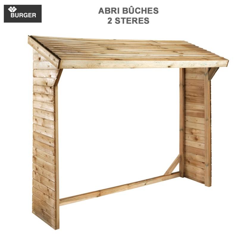 abri b ches bois olbia m3 0100188 burger 8. Black Bedroom Furniture Sets. Home Design Ideas