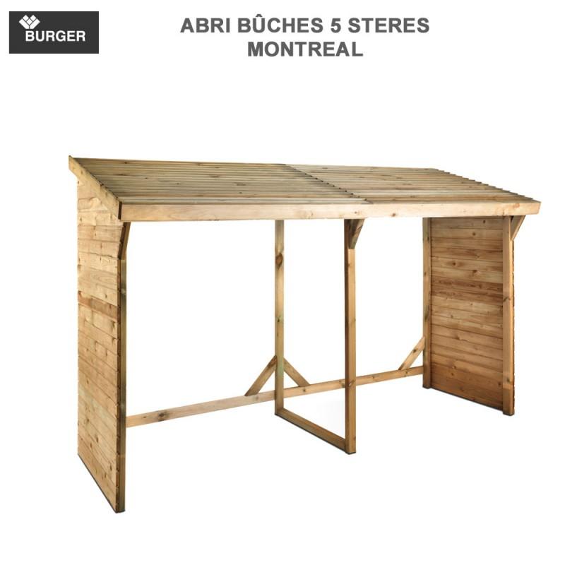 abri b ches montr al m3 0100195 burger 8. Black Bedroom Furniture Sets. Home Design Ideas