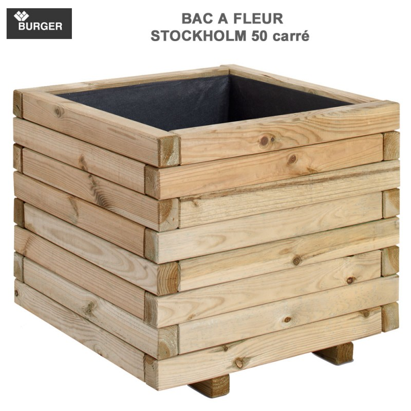 bac fleur en bois stockholm 50 x 50 x 43 cm 0281061 burger 8. Black Bedroom Furniture Sets. Home Design Ideas