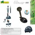 Pompe pour bassin Elimax 500