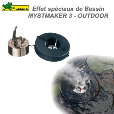 Brumisateur Myst maker 3 Outdoor pour bassin