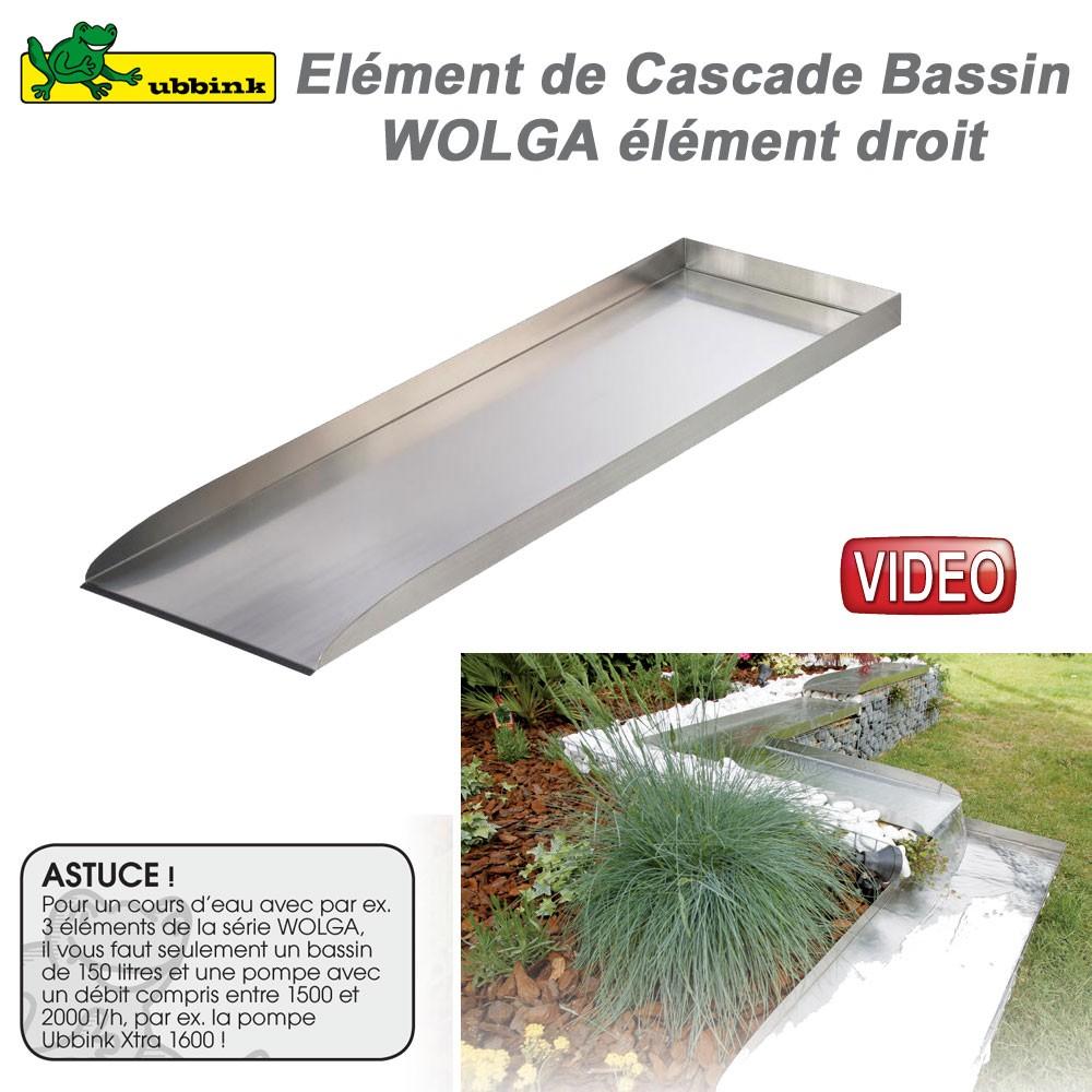 cascade bassin - Ecosia