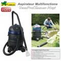 Aspirateur multifonction VacuProCleaner maxi - 35 L - 1400 W