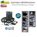 Aspirateur multifonction VacuProCleaner maxi Ubbink
