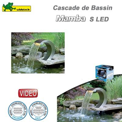 Acheter votre cascade de jardin pour bassin prix for Materiel pour bassin exterieur