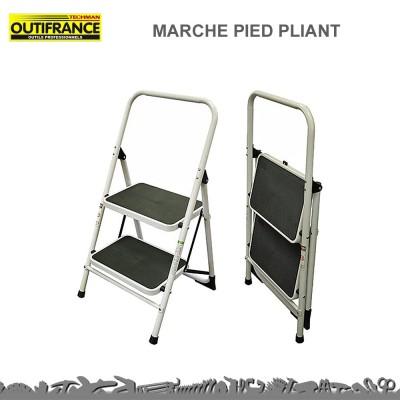 Marchepied pliant