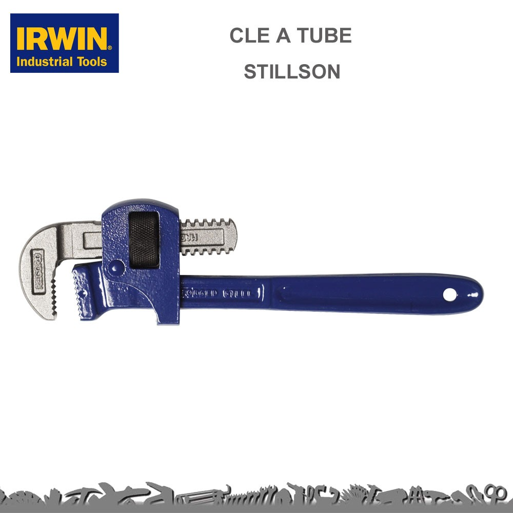 cl tubes stillson 7210500 irw. Black Bedroom Furniture Sets. Home Design Ideas