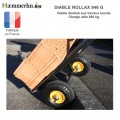 Diable ROLLAX® 946G