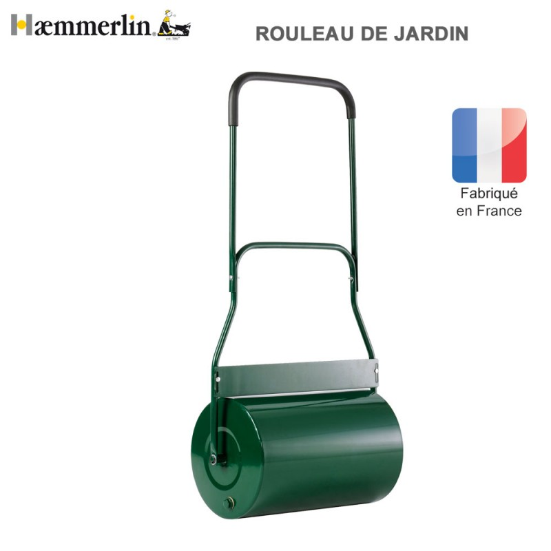 Rouleau de jardin 3726 haemmerlin 343377001 haemmerlin - Rouleau de gazon prix ...