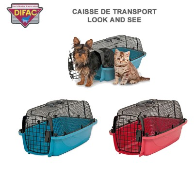 chariot luxe roues gonflables pour cage de transport animaux 340014. Black Bedroom Furniture Sets. Home Design Ideas