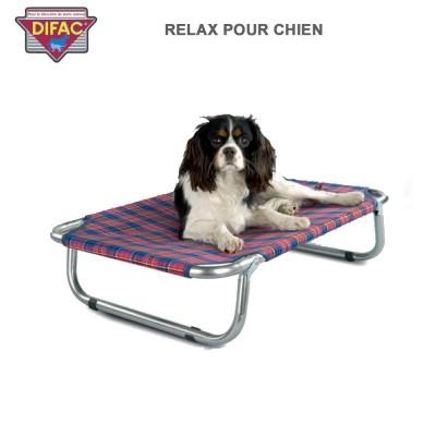 Relax pour chien