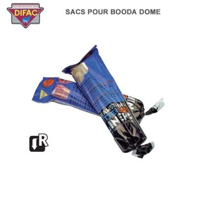 48 Sacs pour Caisse Litière Booda Dome