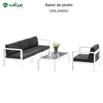 ensemble salon de jardin clic discount. Black Bedroom Furniture Sets. Home Design Ideas