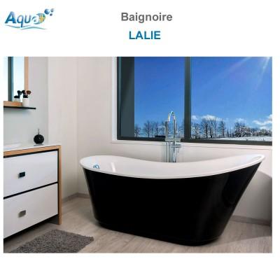 Baignoire Monobloc Lalie