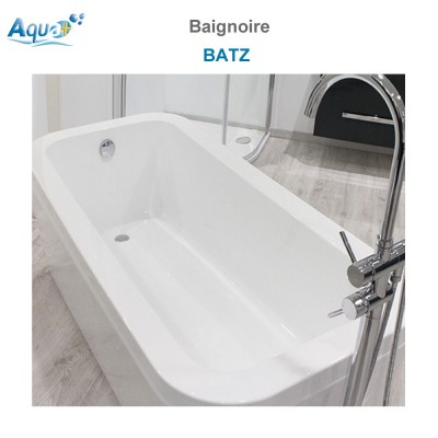 Baignoire Ilot Batz