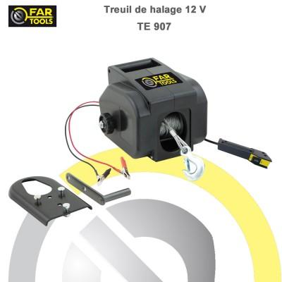 Treuil électrique 12 V