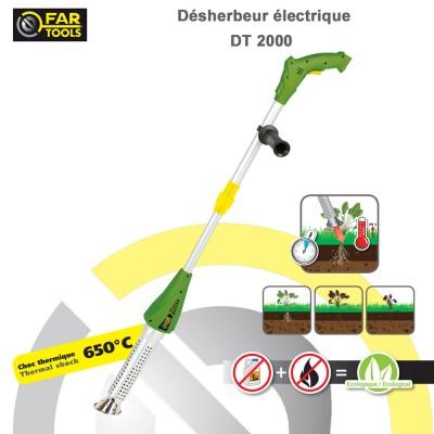Désherbeur électrique DT 2000