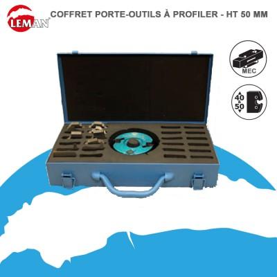 Coffret porte outils profiler Ht 50