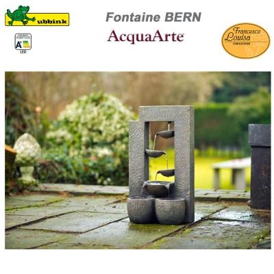 Fontaine de jardin extérieur Bern