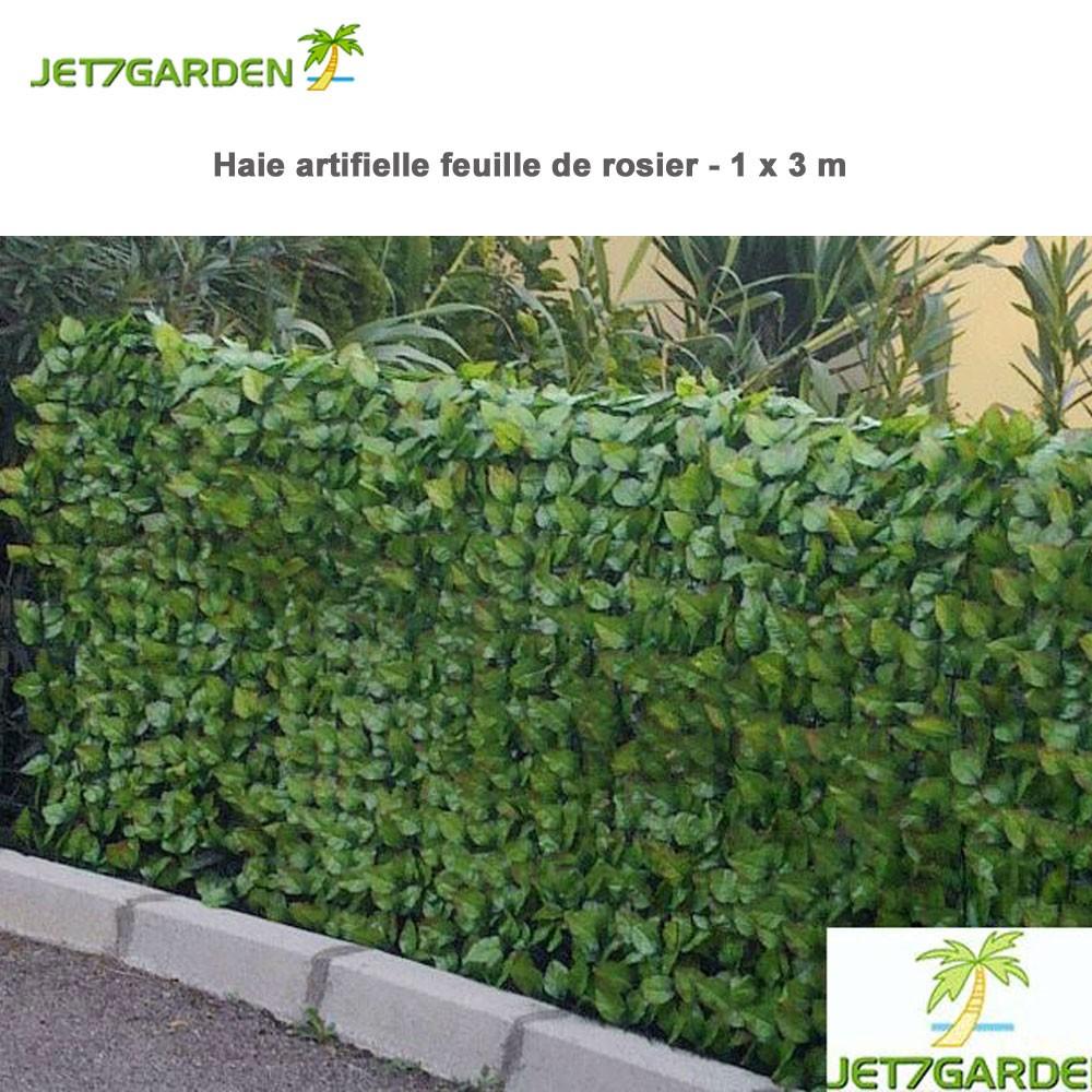 Arbuste Brise Vue Terrasse haie artificielle arbuste 100% qualité