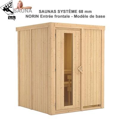 cabine sauna d 39 int rieur en kit clic discount. Black Bedroom Furniture Sets. Home Design Ideas
