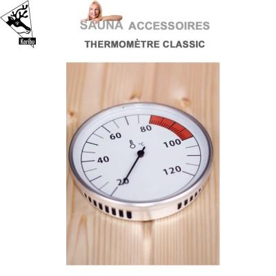 Thermomètre Classic 10 cm