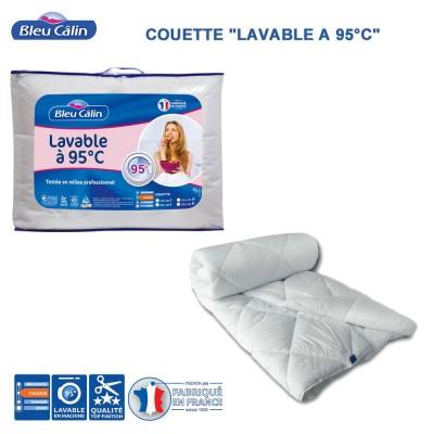 Couette de lit - Lavable à 95°C