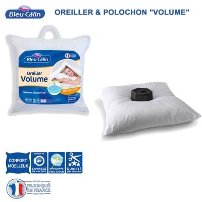 Oreiller Volume