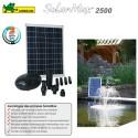 Pompe pour bassin aquatique solaire SolarMax 2500