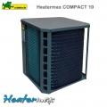 Pompe à chaleur piscine Heatermax Compact 10