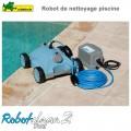 Aspirateur nettoyeur pour piscine Robotclean 2