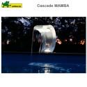 Cascade pour piscine Mamba Acryl-LED