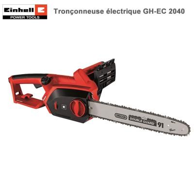 Tronçonneuse électrique GH-EC 2040