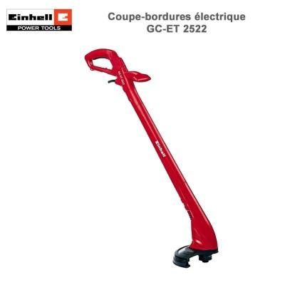 Coupe-bordures électrique GC-ET 2522