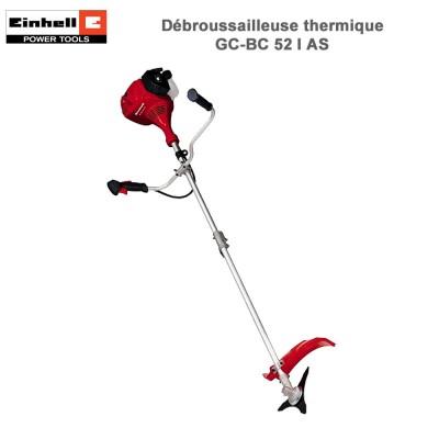 Débroussailleuse thermique GC-BC 52 I AS