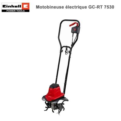 Motobineuse électrique GC-RT 7530