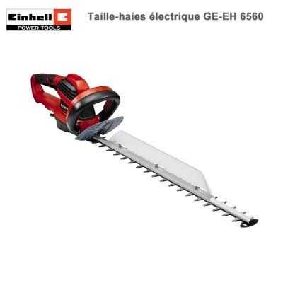 Taille-haies électrique GE-EH 6560