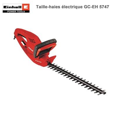 Taille-haies électrique GC-EH 5747